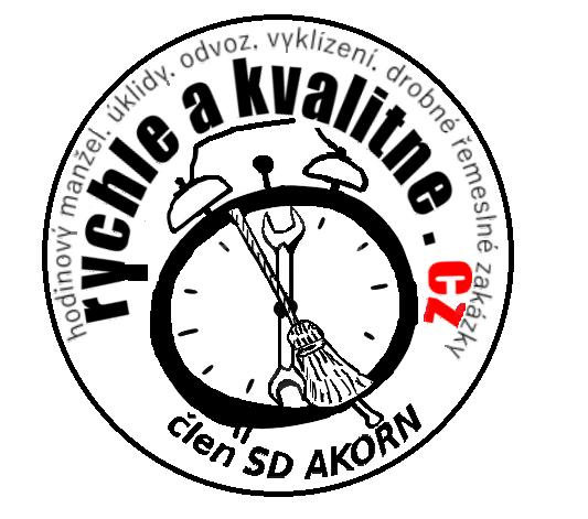 Logo Rychle a Kvalitně